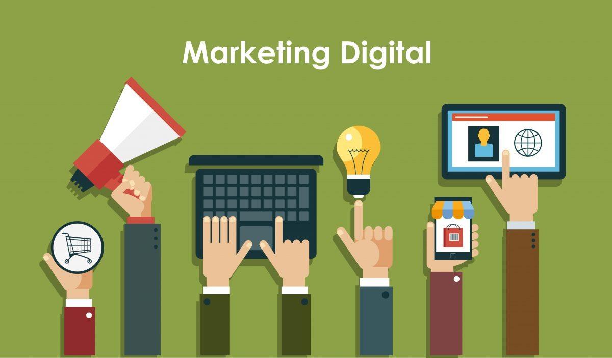 Como fazer em 5 passos meu site aparecer com marketing digital